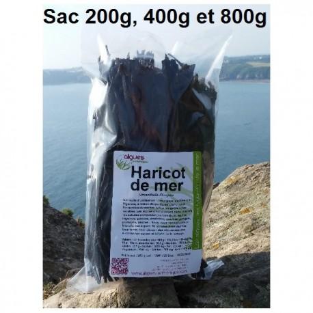 Haricot de mer branches sac 200g 400g et 800g