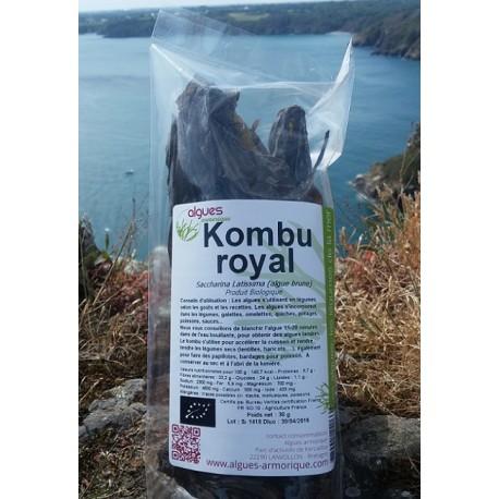 Kombu Royal Bio