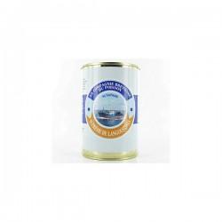 Suprême de langoustines - 404 grammes