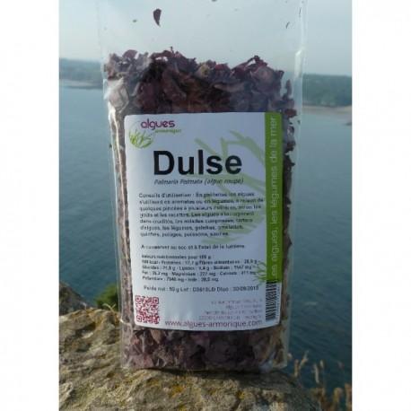 Dulse paillettes - sachet 50 g