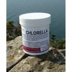 Chlorella poudre 120 g