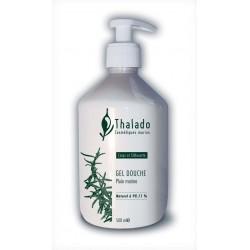 Gel douche aux algues 500 ml