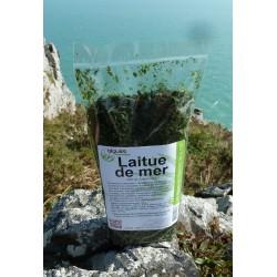 Laitue de mer deshydratée paillettes - Sachet 50 g