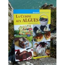 Pierrick Le Roux La cuisine aux algues