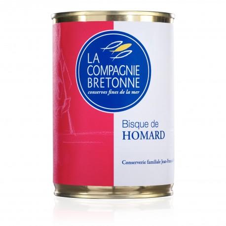 Bisque de homard - 404 grammes