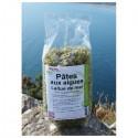 Pâtes aux algues laitue de mer 250g